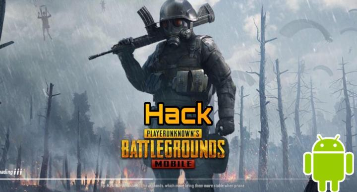 Hack PUBG Mobile android no root