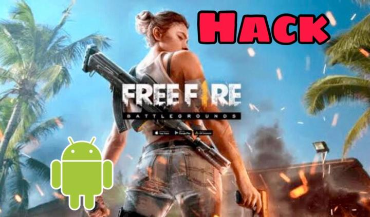 How to Hack Greena Free Fire in Android