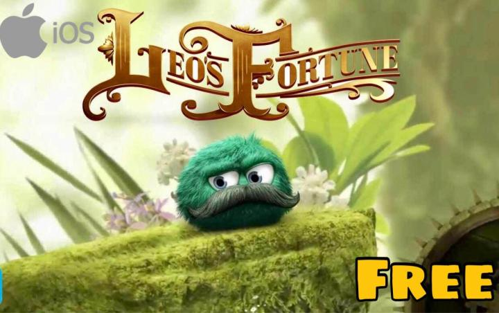 How to Download Leo's Fortune For Free in iOS