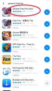 How to Hack Garena Free Fire in Android