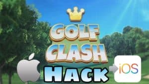 How to Hack Golf Clash iOS