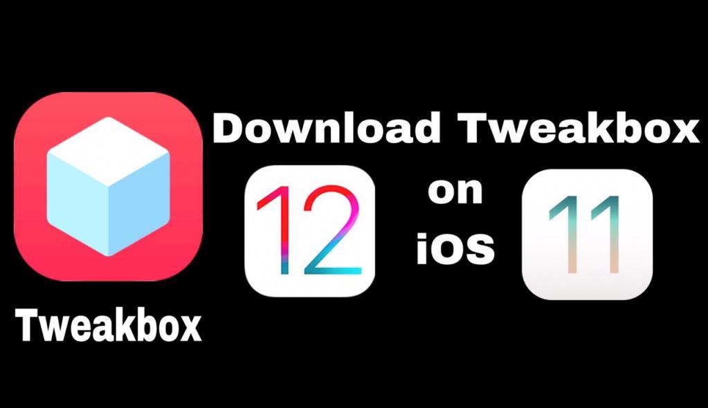 How to download tweakbox iOS