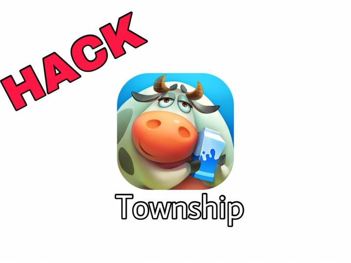 How to hack township iOS