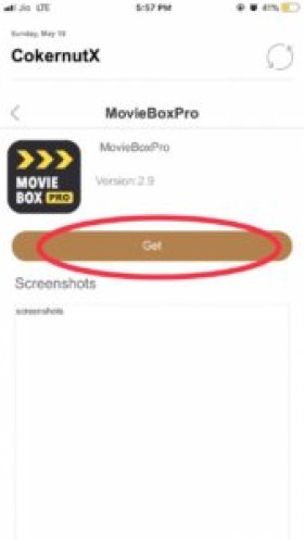 movie box download ios 12 no jailbreak