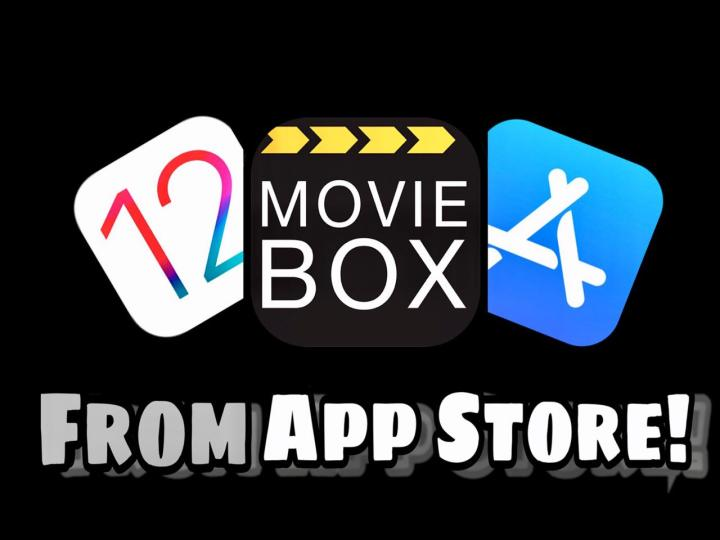 movie box ios 12 no jailbreak