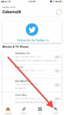 Search iPlayTV