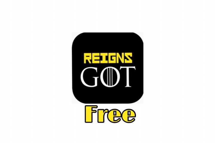 Reigns Game of Thrones iOS free