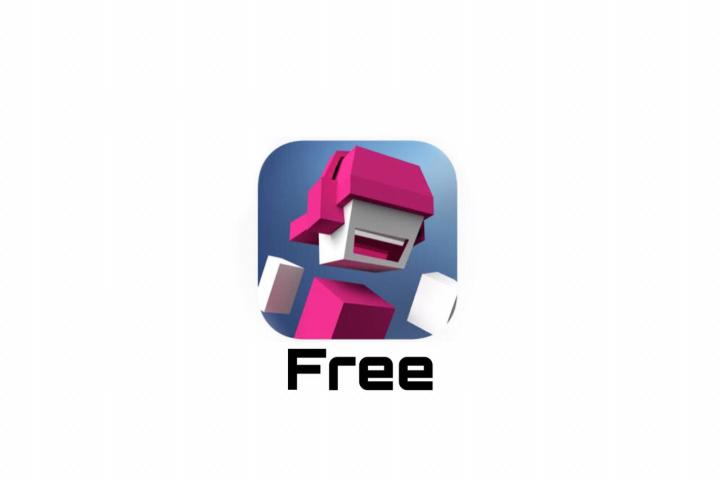 Chameleon run free download iOS