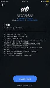 jailbreak iOS 12.4 without computer