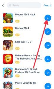 Download BTD5 free iOS