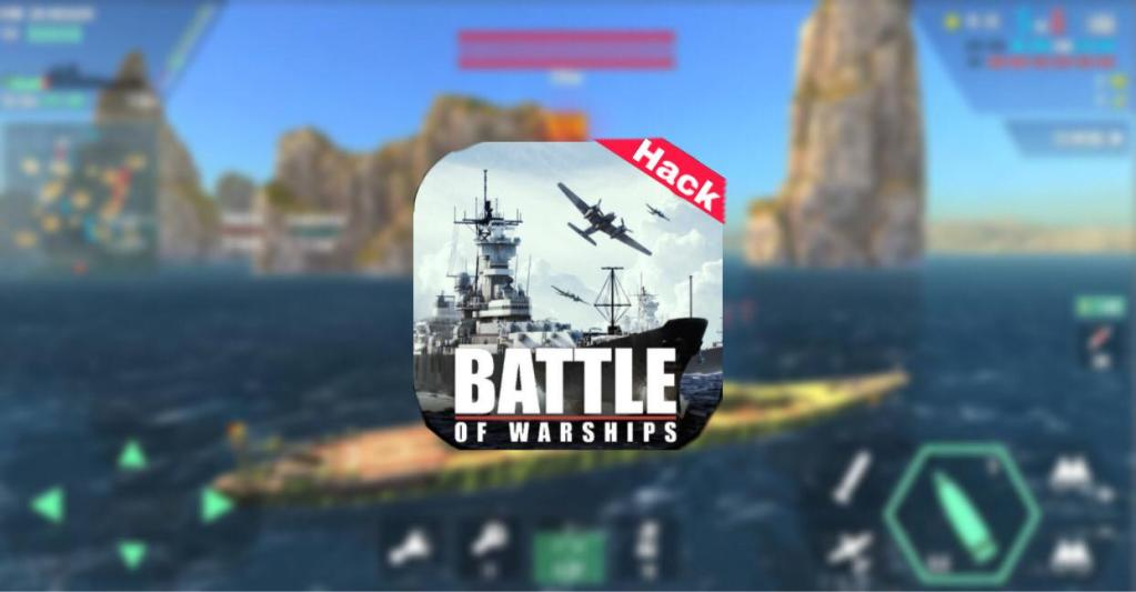 Battle of warships hack iOS