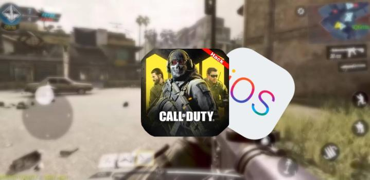 Call of duty mobile hack iOS