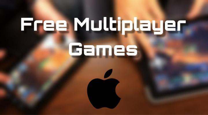 Best free Multiplayer iPhone games to play with friends