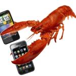 Astici, Androidi e Tablet (Prima Parte)