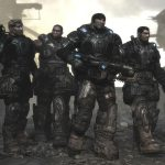 Gears Of Cyberwar