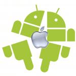 L'Androide In Vetta (Ma Perde i Pezzi)