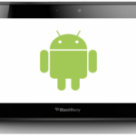 Android Virtual Machine on RIM Tablet, A Security Concern?