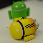 Looking Inside a Year of Android Malware