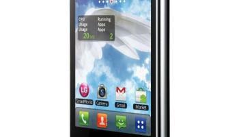 Unbrick LG Optimus L3 E400 Using KDZ Updater