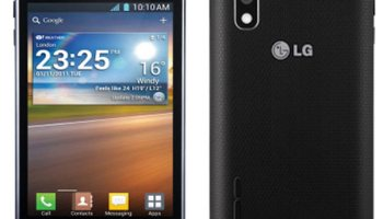 Unbrick LG Optimus L3 E400 Using KDZ Updater