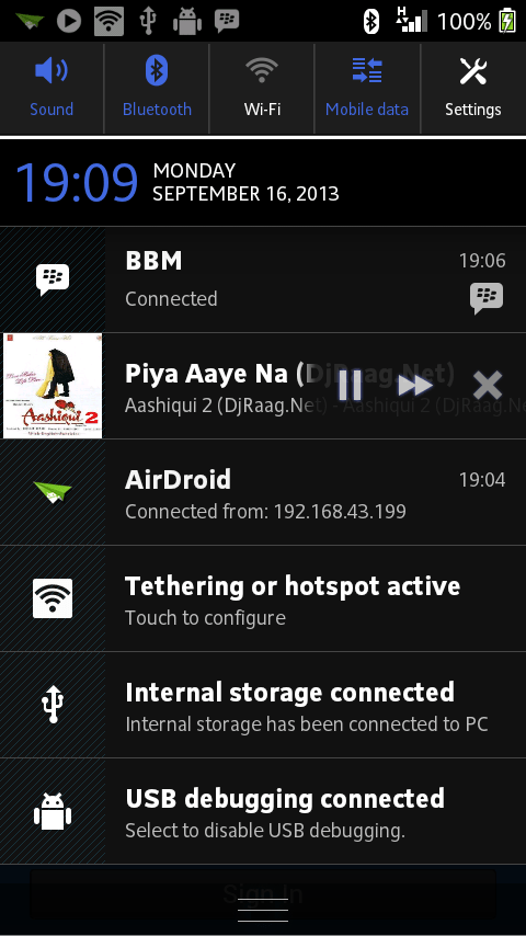 Official Bbm For Android Apk Leaked But It S Useless