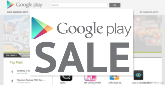 Google Play Store Cyber Monday Deals