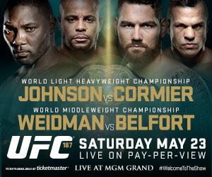 UFC-187-promo