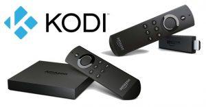 Install Kodi Krypton on Firestick or FireTV Fast and Easy