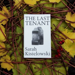 The Last Tenant - Fragment Press