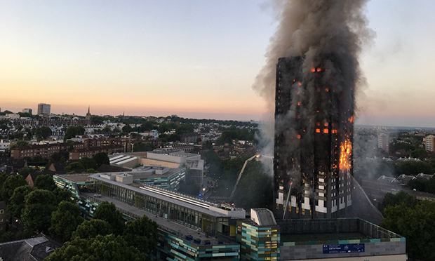 Grenfell Tower: cladding linked to fire pulled from sale worldwide