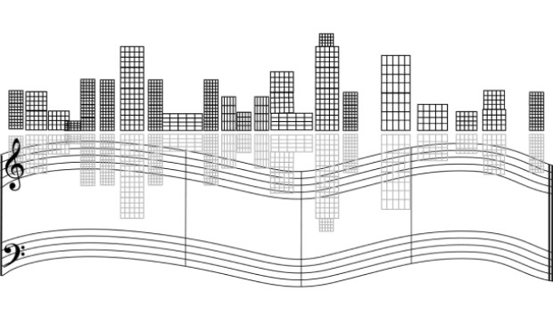 Regeneration Songs: Sounds of Investment and Loss from