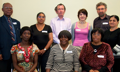 Hackney Local Involvement Network is an independent health and social care watchdog made up of local people
