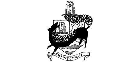 Hackney Citizen crest