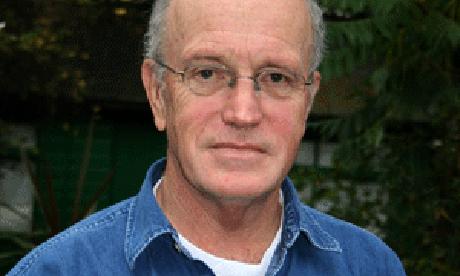 Hackney author Iain Sinclair