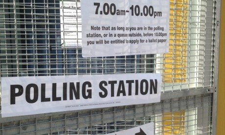 Problems: some voters have received more than one polling card