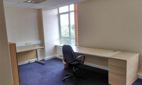 SJH office for rent