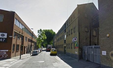 Photograph: Google Street View