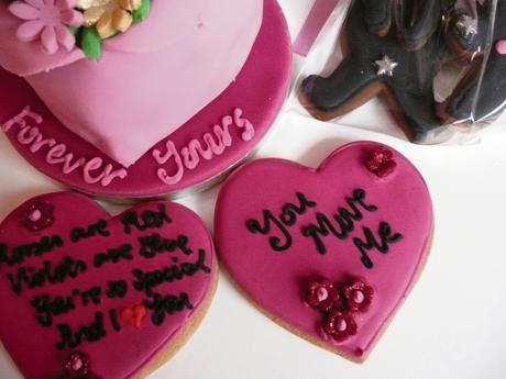 valentines cakes cakey muto