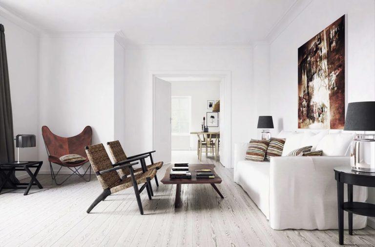 Se amate lo stile classico e volete dare una rinfrescata alla parete del soggiorno, dovete per prima cosa scegliere dei colori che si adattino. Tendenze Imbiancatura 2020 Colori Per Pareti Popolari Quest Anno