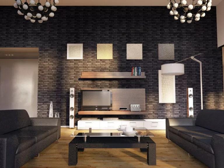 pierre decorative pour murs interieurs