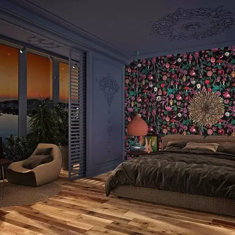 2021 Bedroom trends modern design ideas, colors, and styles   Hackrea