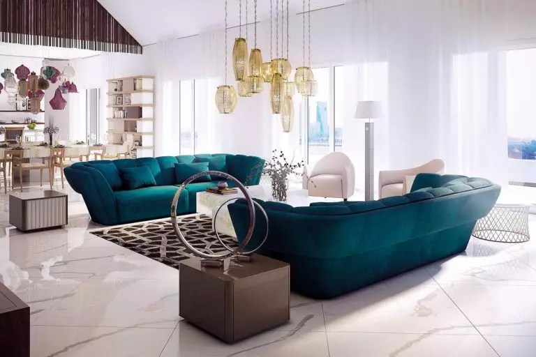Sofa trends 2021 the latest ideas for a modern living room   Hackrea