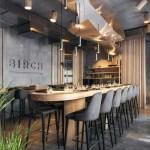 Modern Bar Restaurant Design Trends For 2021 Hackrea