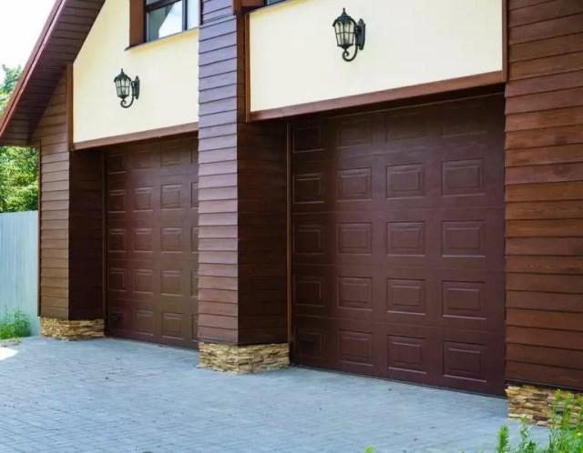 2021 garage door design trends & styles - Hackrea