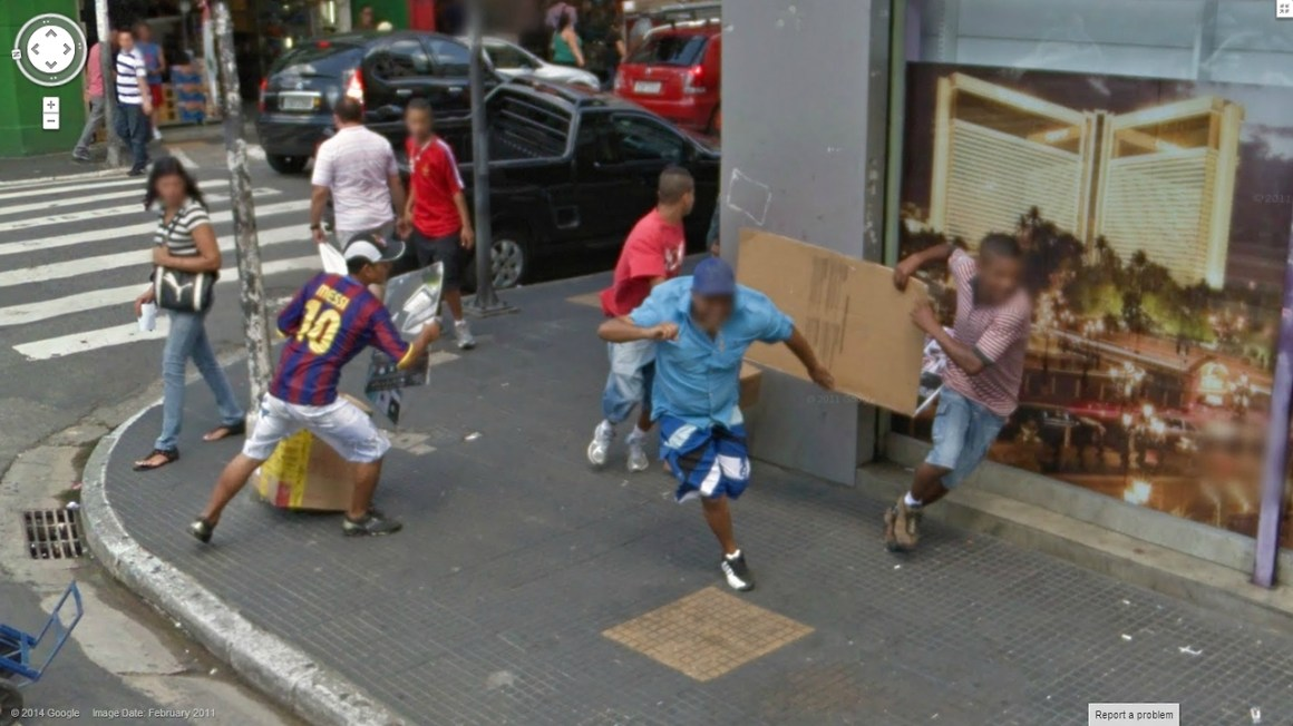 Image result for google street views funny