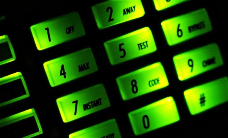 Diy Burglar Alarm System