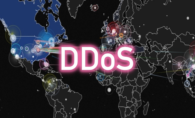 What is DDOS attack ? - Tech Note
