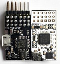 cc3d atom versus afromini mini cc3d board hacksmods cc3d atom versus afromini [ 1280 x 853 Pixel ]