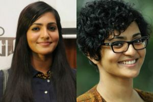 Parvathi Menon Haircut is one Beautiful Short Pixie