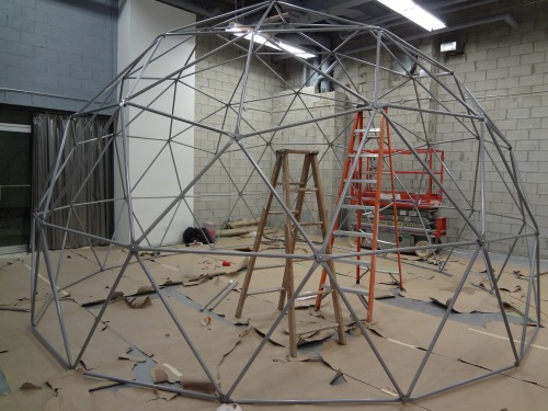 Building an APL in Toronto